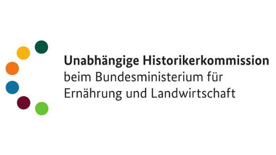 Logo Unabhängige Historikerkommission